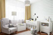 Pokoje dziecięce