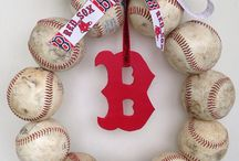 Boston Red Sox / by Crystal Collins