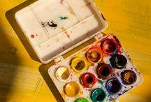 Acuarela Watercolors