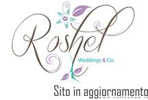 il sito ufficiale di Roshel Weddings & Co.