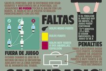 Infographics / by Yair Molina