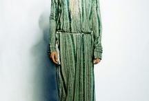 Ethical fashion / Fashion