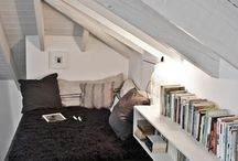_ top floor / Attic floor/ guestroom