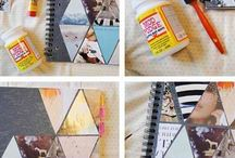 diy scrapbook ideas
