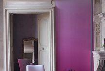 Interior & home desing