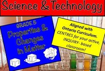 Grade 5 Science Ontario
