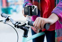 Gizmo's / Handige gadgets voor het reizen