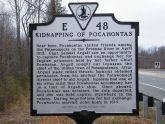 Stafford VA's Historic Markers / Stafford County VA Historical Markers