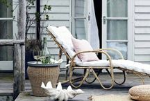Inspirational Outdoor Spaces / by Frontera Furniture