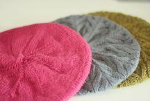 strikking - knitting / Fine ting du kan lage selv