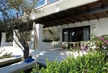 Inspiración Marbella Club: Proyecto Conely / Proyecto de Conely para Marbella Club (#puertas, #ventanas y #decoración)