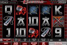 Playtech Slot Oyunları | CasinoBedava / Playtech'in bütün en iyi slot oyunları burada bulabilirsiniz! Oyunu bulun ve bedava oynayın!