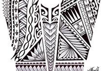 Maori Bein
