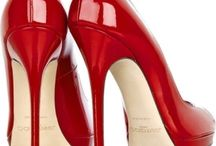 Shoes / Heels to die for