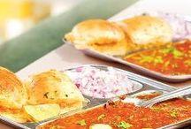 The Food Diaries / by Tanuja Sharma Baldota