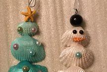 Kiwi Christmas Decorations