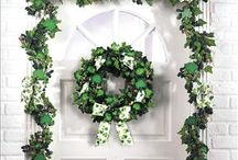 St. Patty's Day / by Peggy Redlin