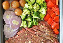 food for husband