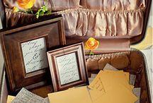 Wedding | Guest Book Ideas