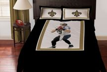 Saints Home Decor / by New Orleans Saints