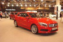 SALÓN DEL AUTOMÓVIL 2014 / Celebración del Salón del Automóvil 2014 en Madrid