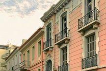 Αθήνα / η πιο ωραία πόλη