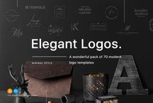 Logo Templates on Creative Store / Logo Templates on Creative Store