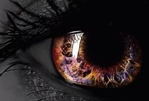 Window to the soul... / by Penny McGahen