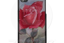 Valentine's Day / For the romantic at heart, here is a selection of products from my Zazzle store