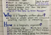 Teaching Biographies
