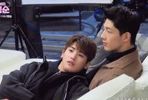 韓国人俳優