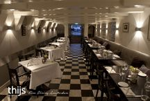 Reviews / Check out these website for reviews about Restaurant Thijs!