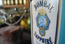 Gin Sorten / Bekannte und unbekannte Gin Sorten sowie Zubehör für den perfekten Genuss