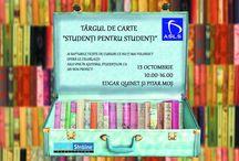 Alte Proiecte ASLS / Campanii umanitare, conferinte, workshopuri, proiecte pentru studenti
