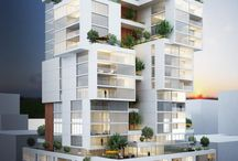 Luxury condominium tower proposed for Vancouver's West End
