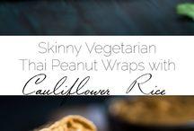 Vegetarian / by Lady DJeanne Yerrick
