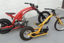 Projeto bike fabricinho
