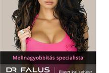 Plasztikai Sebészet / mellplasztika, mellnagyobbítás, zsírleszívás és más #plasztikai #műtétek képekben