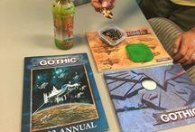 Battlefleet Gothic / Photos we've found or photos we've taken of Battlefleet Gothic