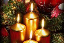 Vianočné a novoročné obrázky a gifi