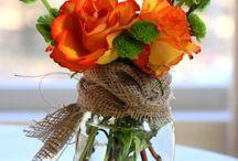 Affordable Wedding Decorations / Hawaii Weddings