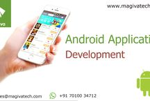 Android Application Development / Details about #AndroidApplicationDevelopment and app development companies and Price for app development in India