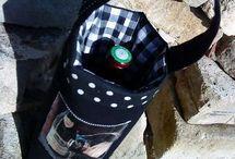 sac à bouteille de vin