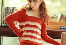 Women knitwear - Lace
