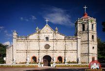 Philippine Heritage Churches