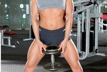 Cuerpo fitnes