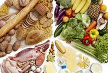 Υγεία και διατροφή