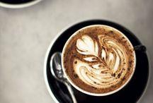 * Coffee lovers *