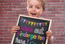 graduation kindergarten party