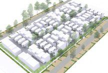 Architecture / Masterplan